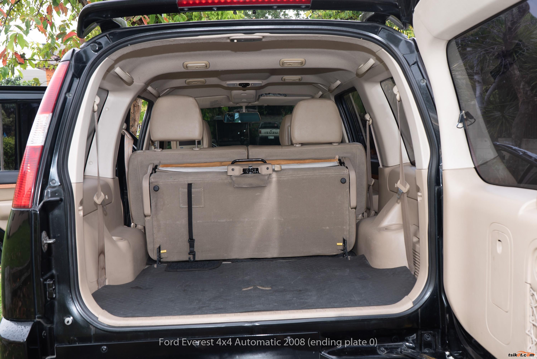 Ford Everest 2008 - 7