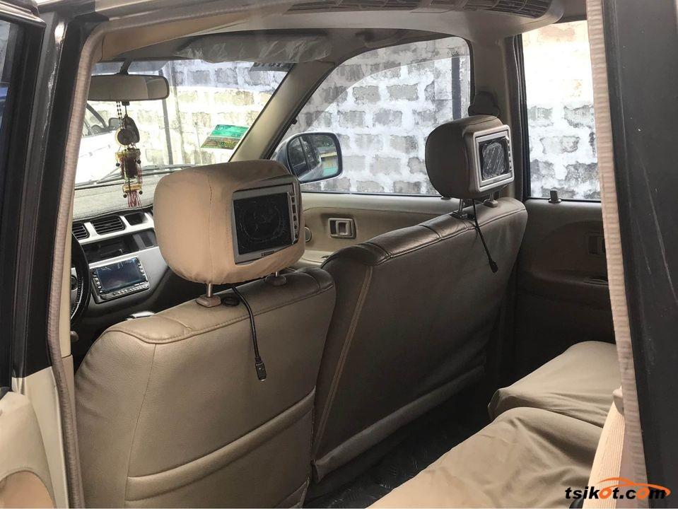 Toyota 4Runner 2003 - 4
