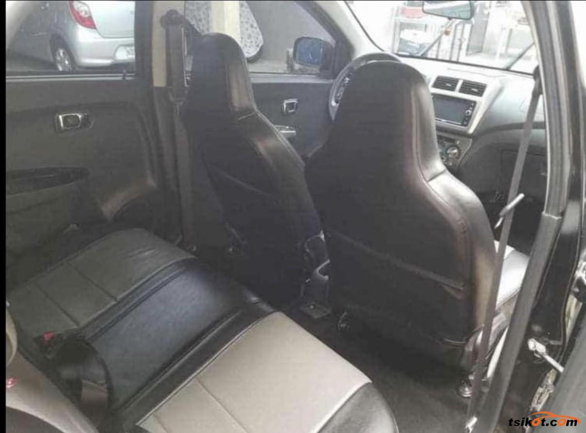 Toyota Wigo 2014 - 8