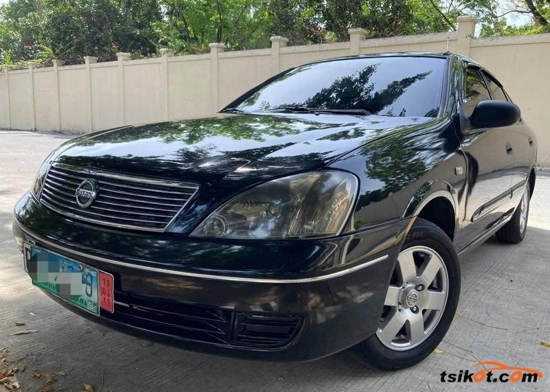 Nissan Sentra 2006 - 1