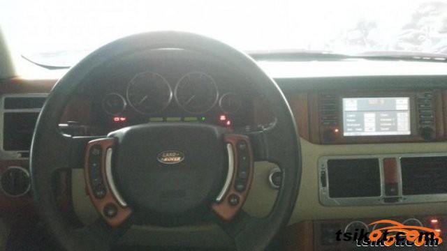 Rover Range Rover 2004 - 4