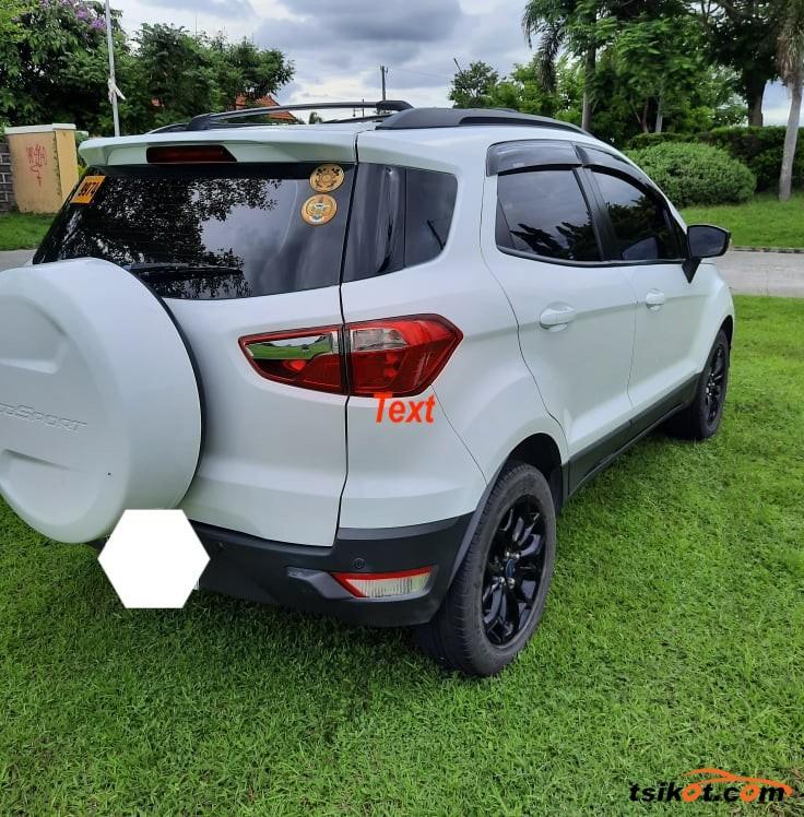 Ford Ecosport 2017 - 4