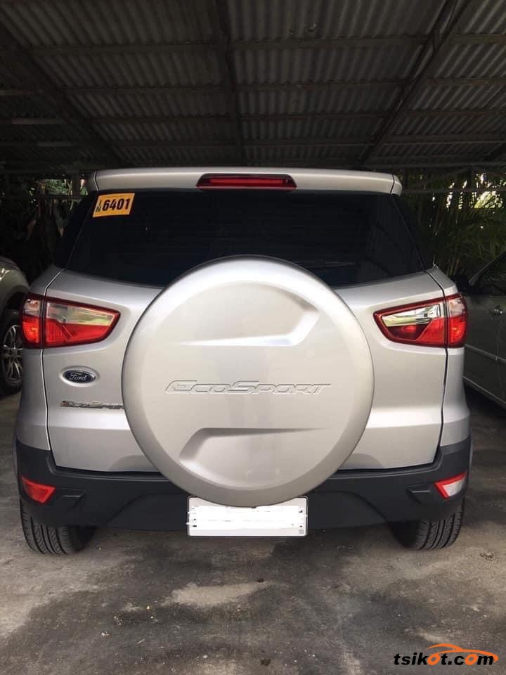 Ford Ecosport 2017 - 6