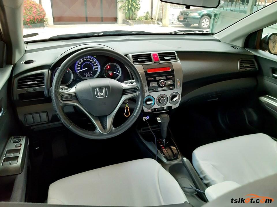 Honda City 2013 - 3