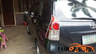 Toyota Altezza 2012 - 1