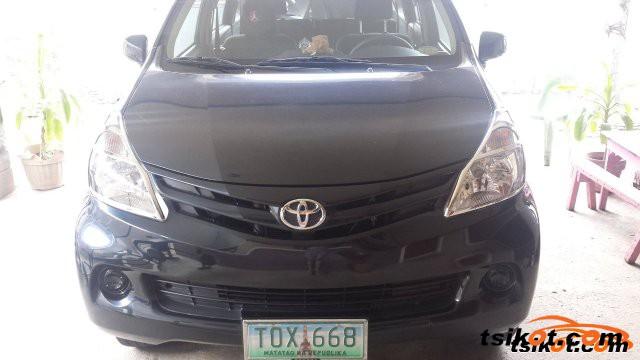Toyota Altezza 2012 - 2