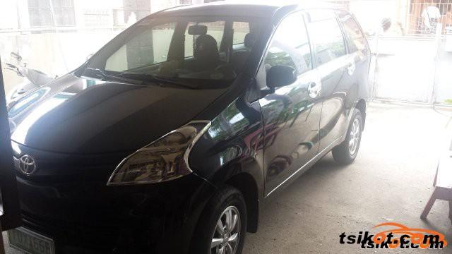 Toyota Altezza 2012 - 3