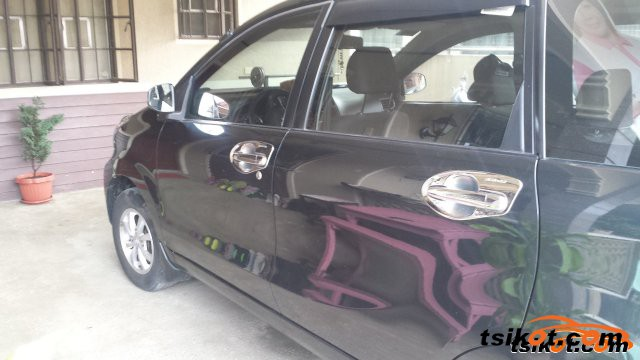 Toyota Altezza 2012 - 4