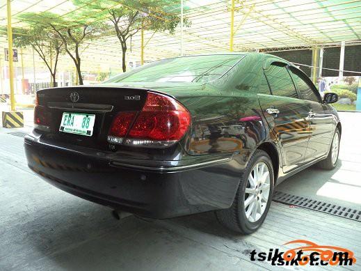 Toyota Camry 2004 - 6
