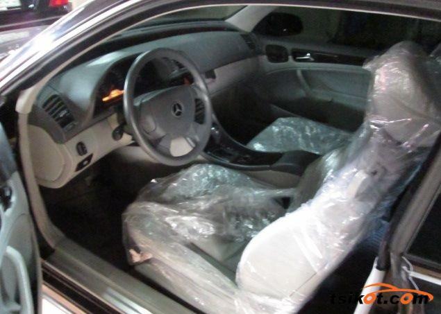 Mercedes-Benz Clk 1998 - 3