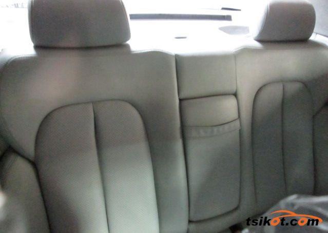 Mercedes-Benz Clk 1998 - 4