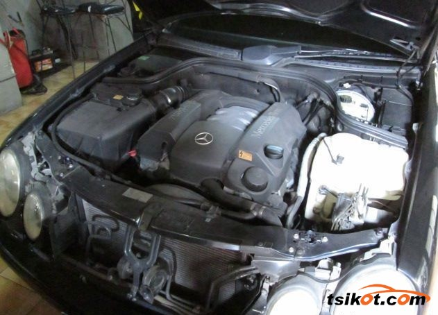 Mercedes-Benz Clk 1998 - 6