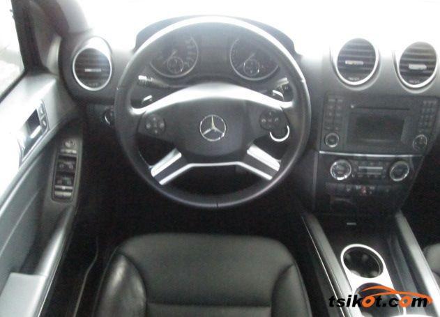 Mercedes-Benz Ml 2011 - 3