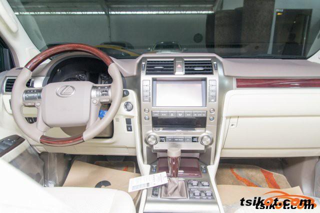 Lexus Gx 460 2015 - 6