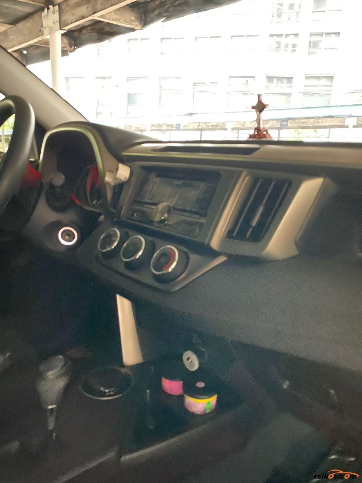 Toyota Rav4 2015 - 2