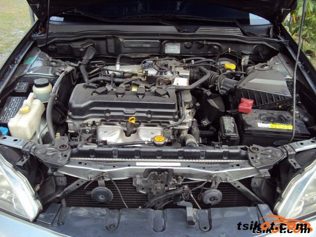 Nissan Sentra 2008 - 5