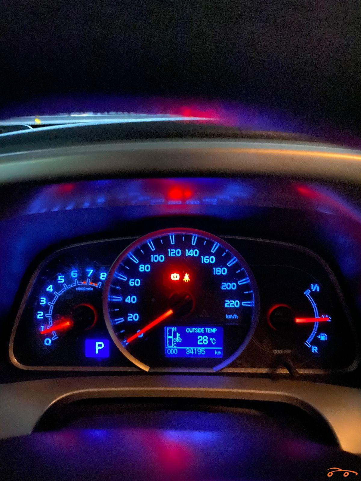 Toyota Rav4 2015 - 6
