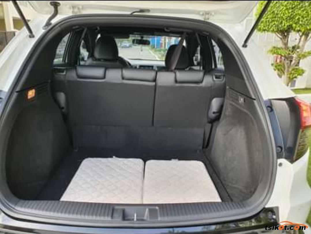 Honda Hr-V 2018 - 4