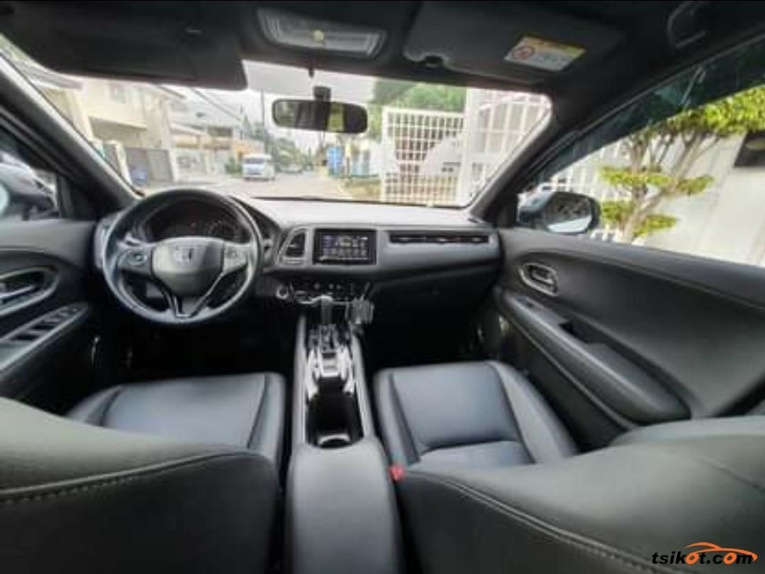 Honda Hr-V 2018 - 3