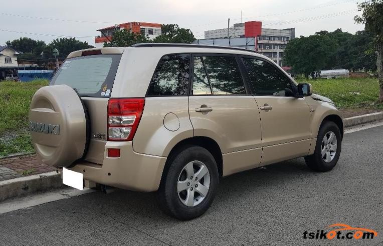 Suzuki Grand Vitara 2006 - 3