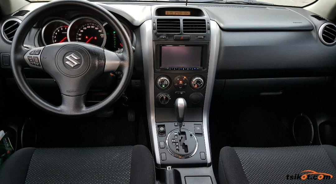 Suzuki Grand Vitara 2006 - 4