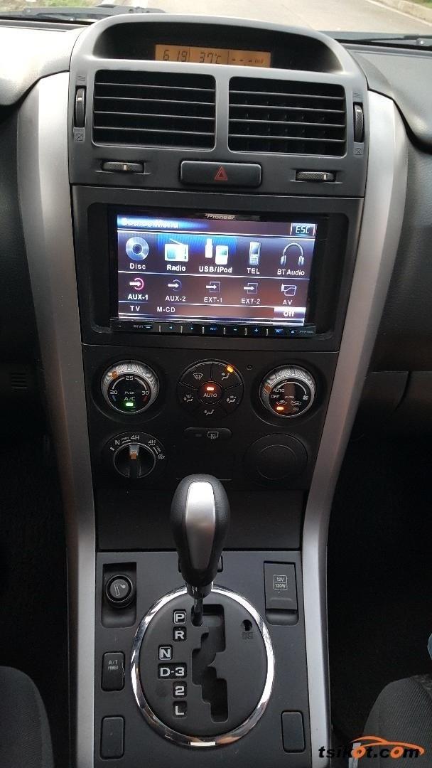 Suzuki Grand Vitara 2006 - 5
