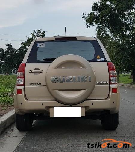 Suzuki Grand Vitara 2006 - 6