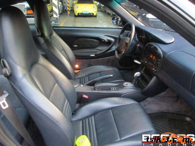 Porsche Carrera Gt 2002 - 1