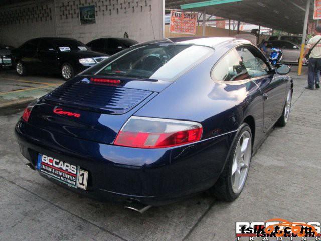 Porsche Carrera Gt 2002 - 4