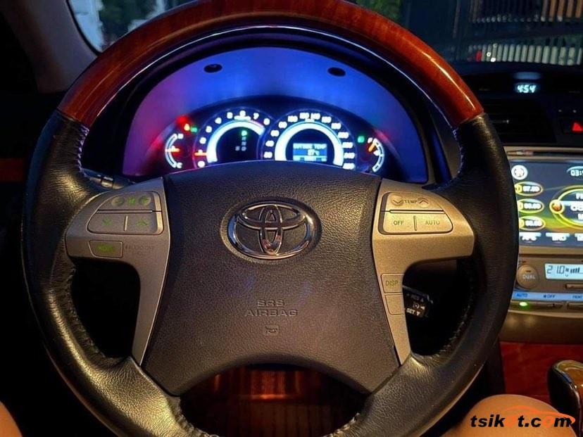 Toyota Camry 2010 - 10