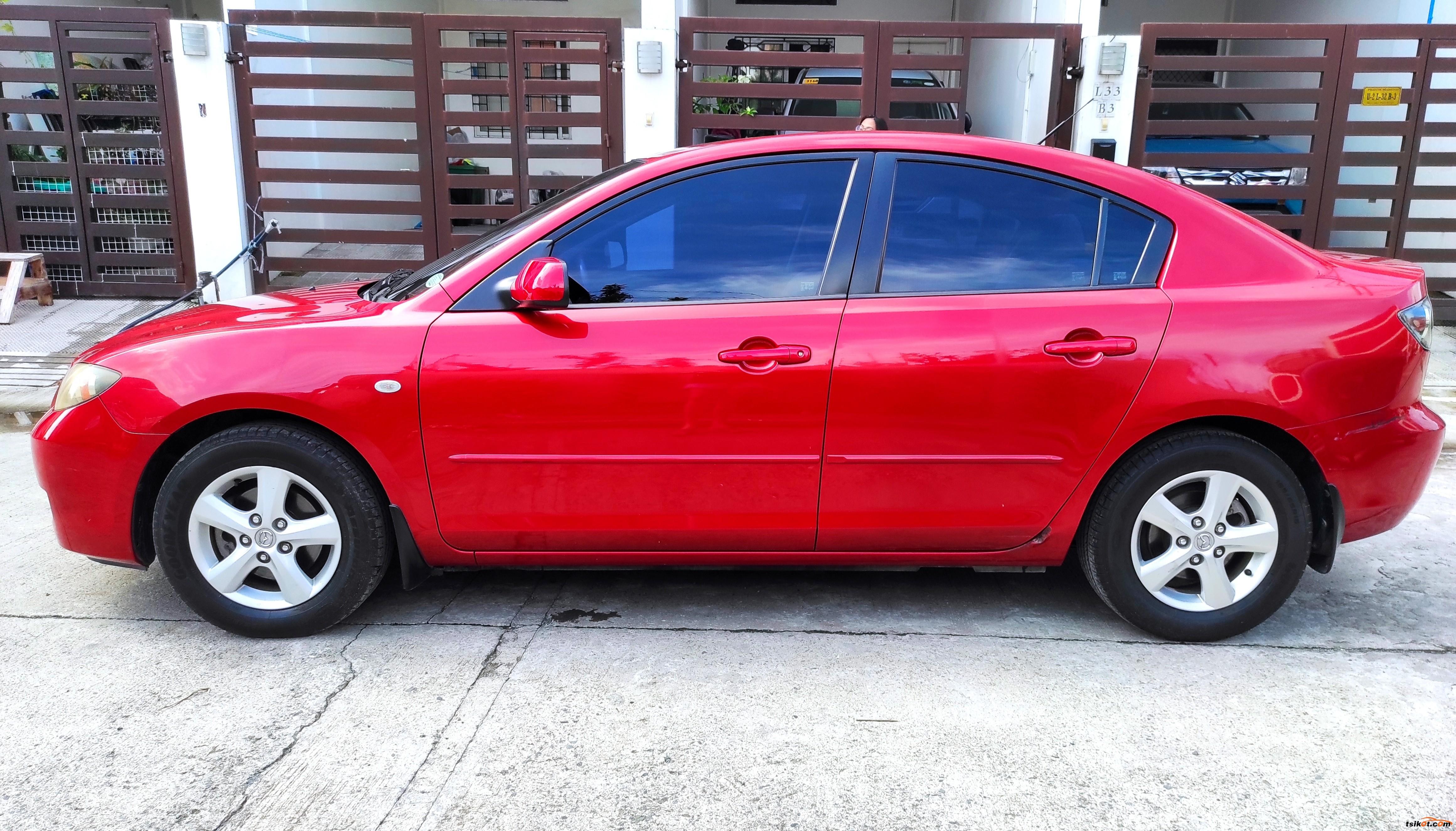 Mazda 3 2010 - 2