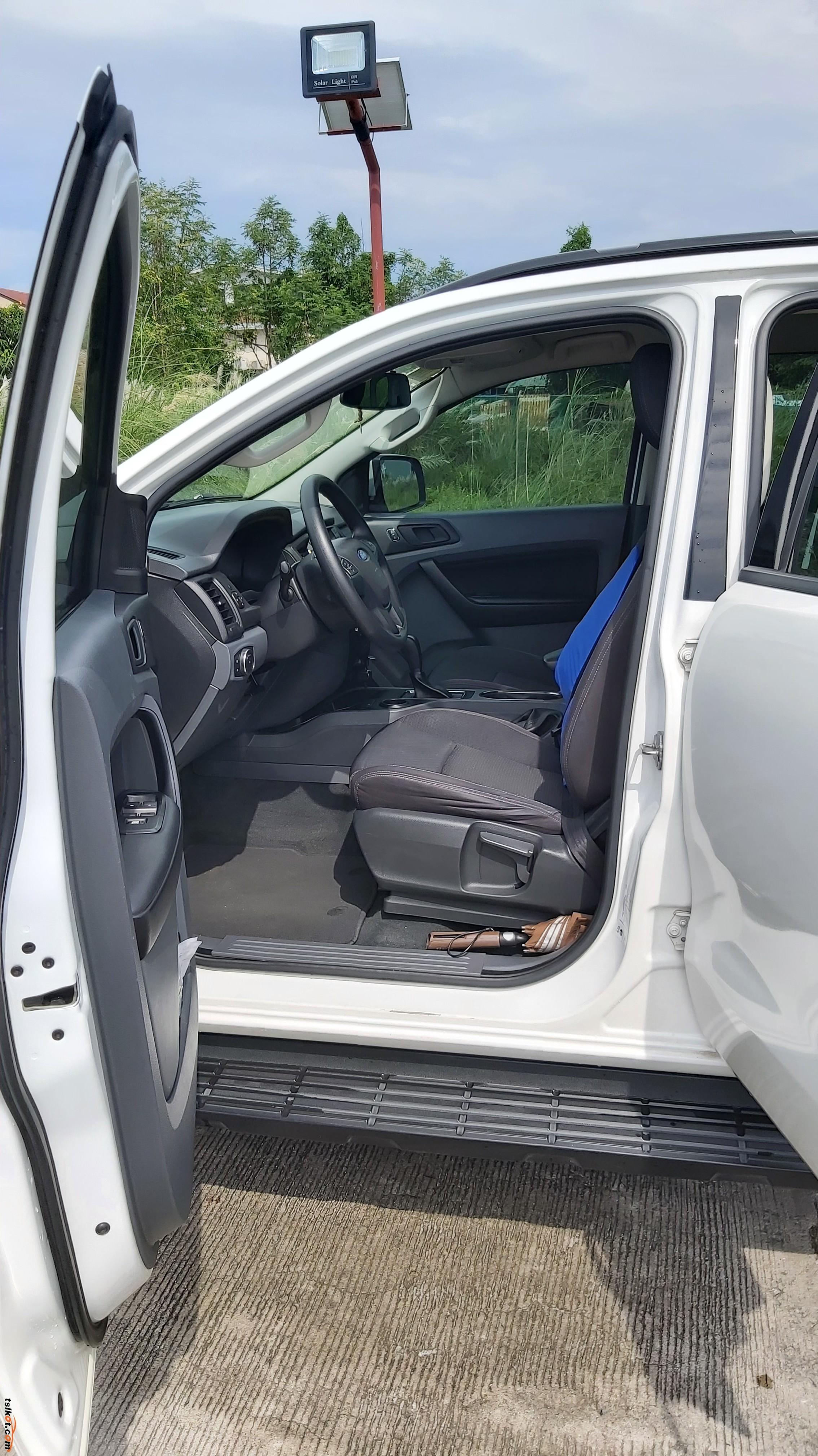 Ford Everest 2017 - 7