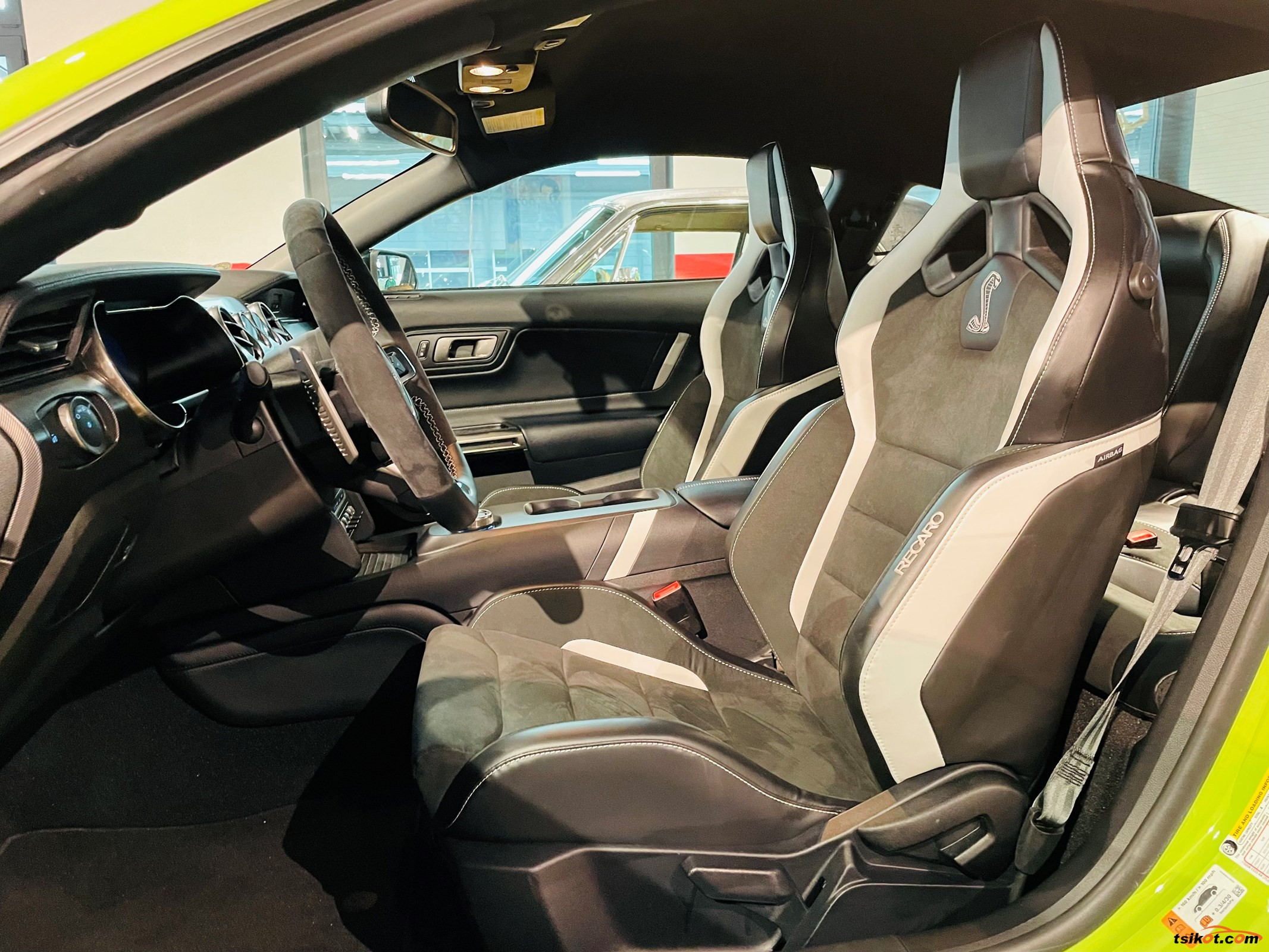 Ford Mustang 2018 - 6