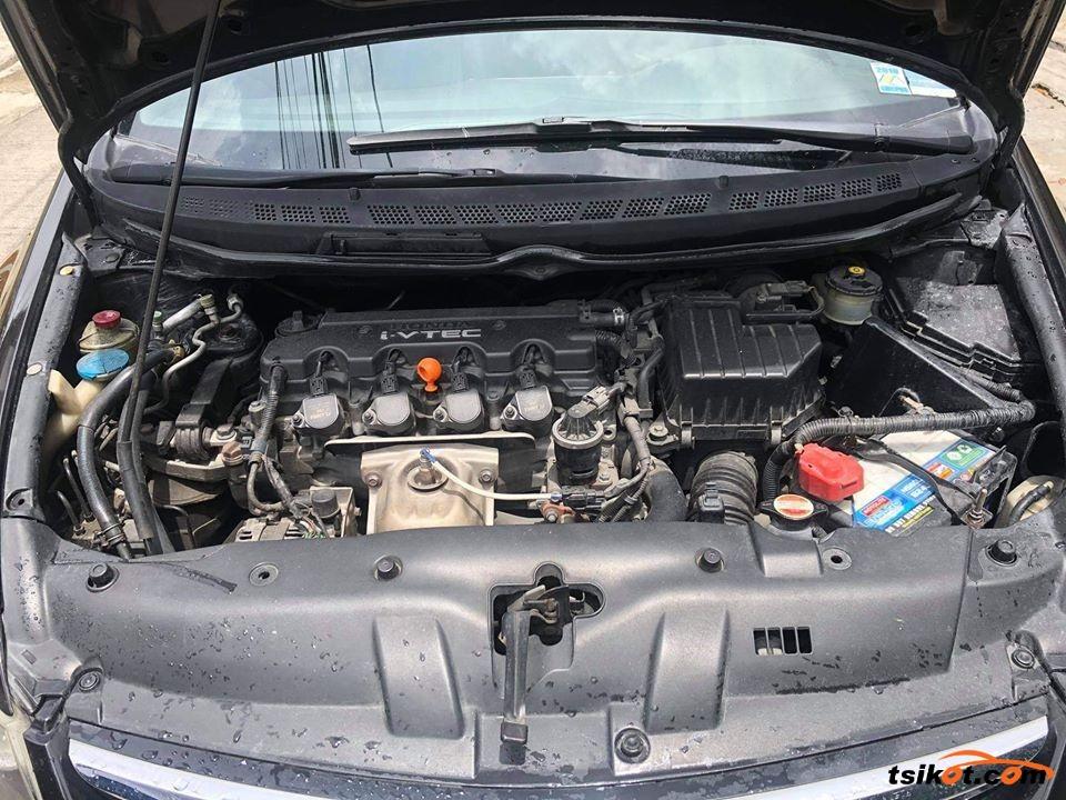Honda Civic 2008 - 3