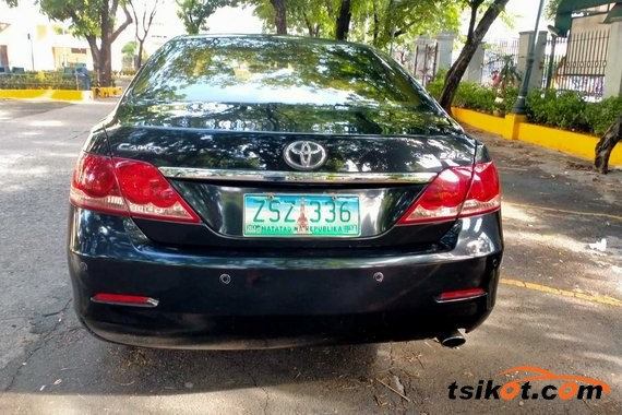 Toyota Camry 2009 - 4