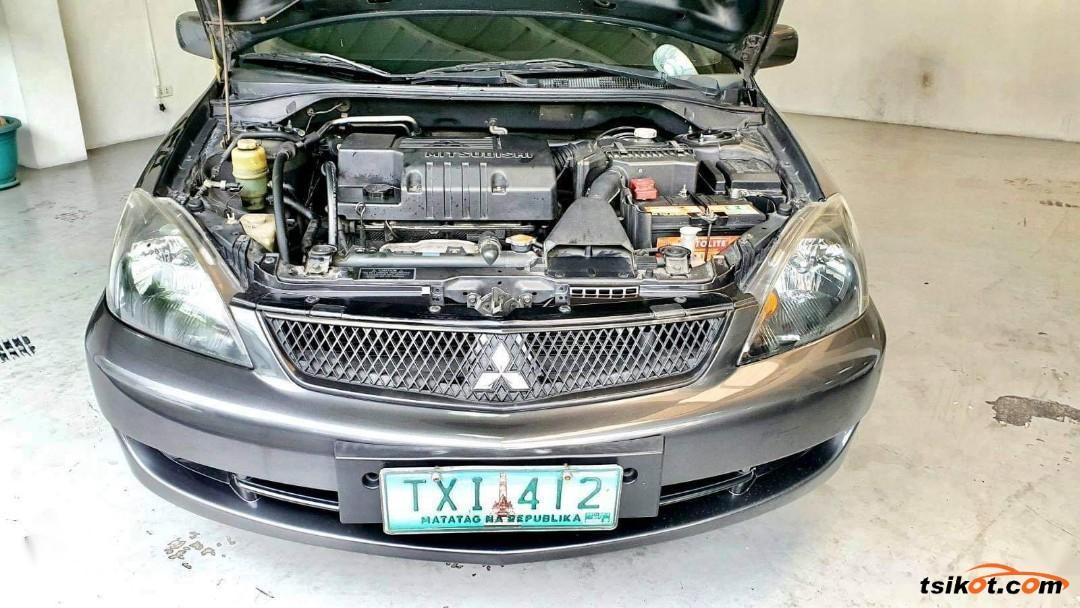 Mitsubishi Lancer 2011 - 5