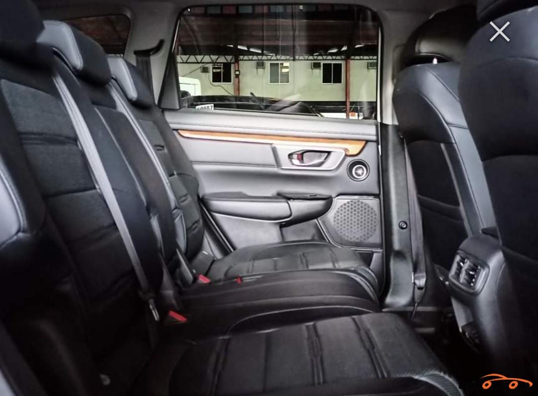 Honda Cr-V 2015 - 4
