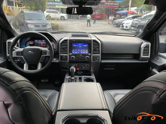 Ford F-150 2014 - 3
