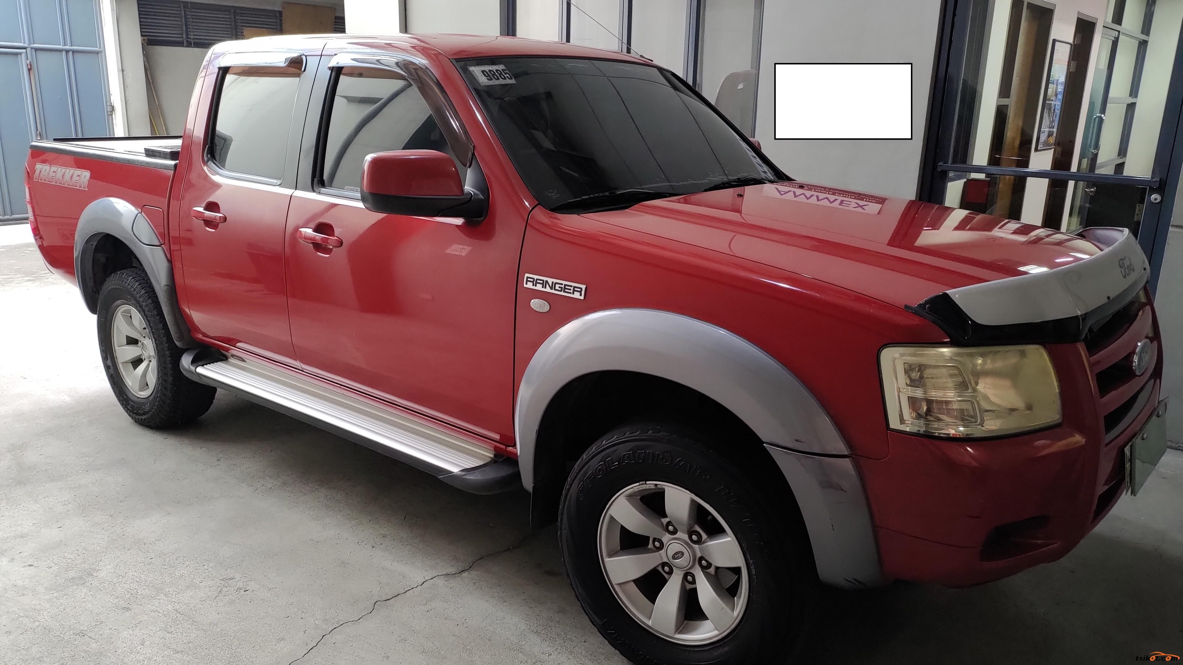 Ford Ranger 2007 - 3