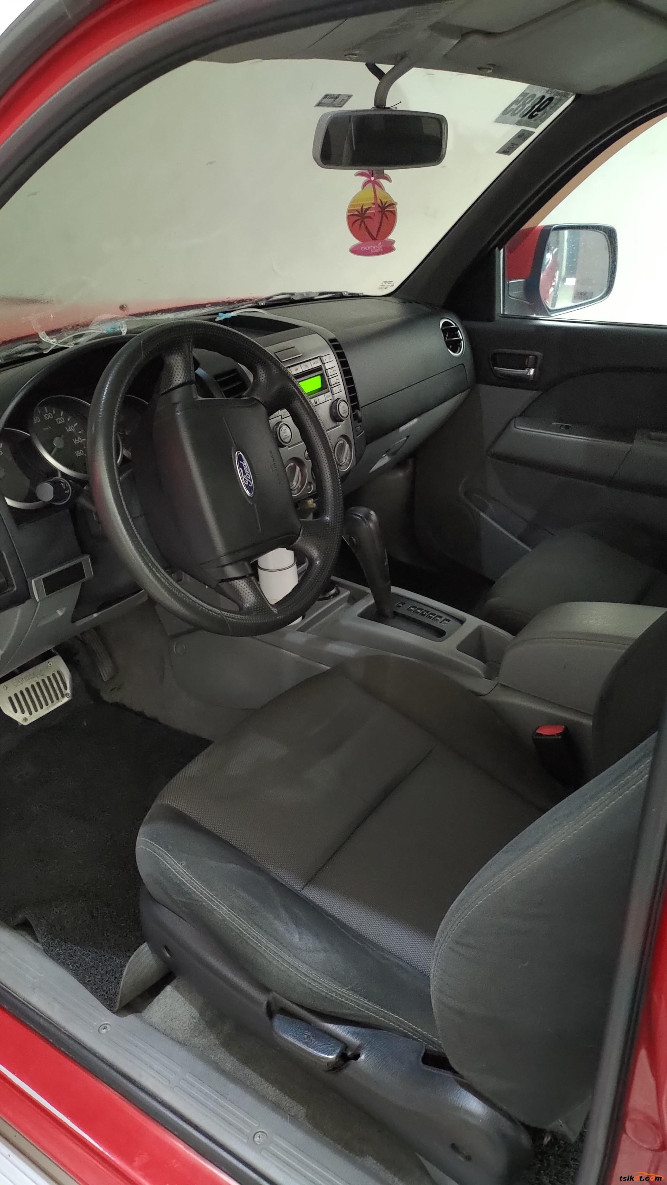 Ford Ranger 2007 - 5