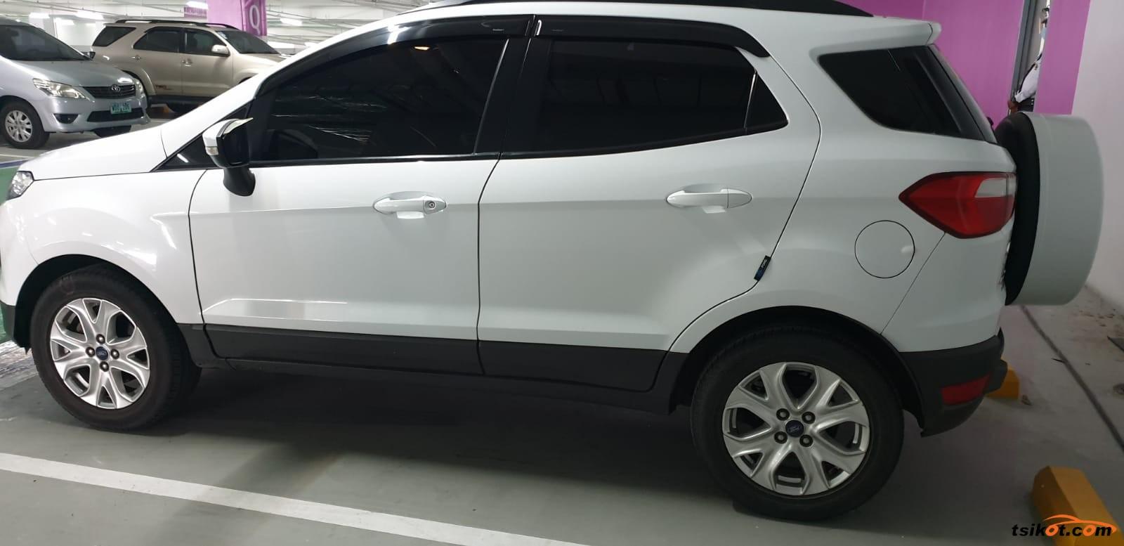 Ford Ecosport 2014 - 3