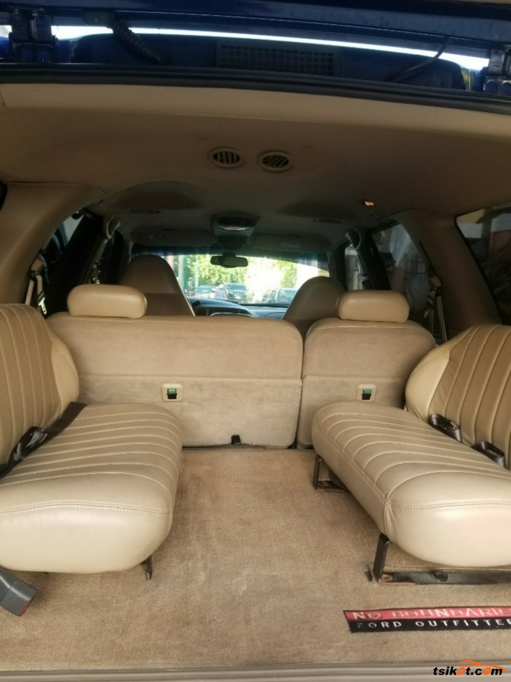 Ford Expedition 2001 - 6