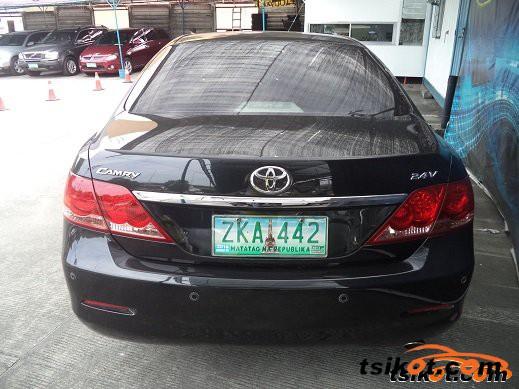 Toyota Camry 2007 - 5