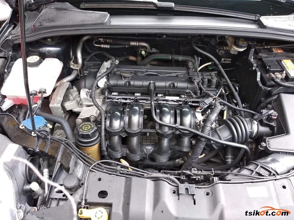 Ford Focus 2014 - 8