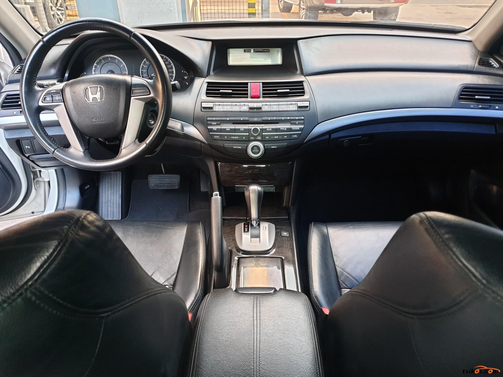 Honda Accord 2013 - 3