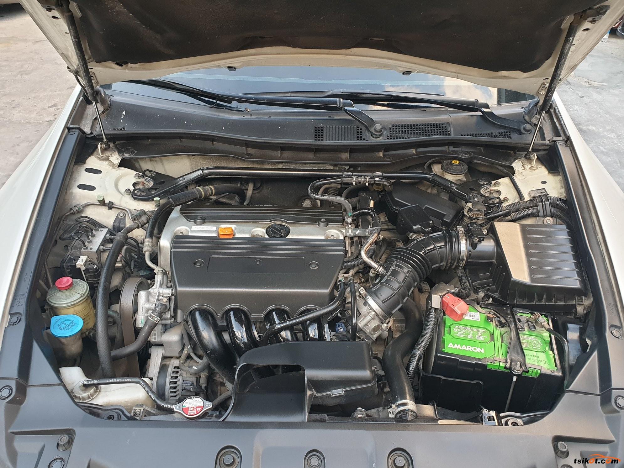 Honda Accord 2013 - 4