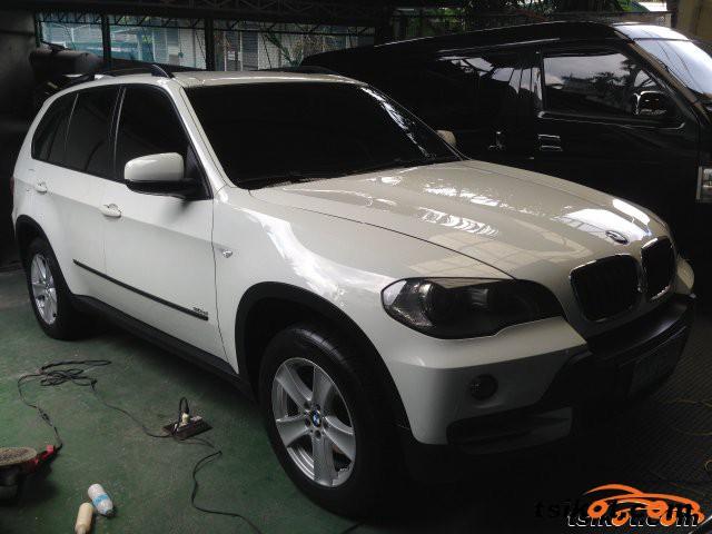 Bmw X5 2008 - 1