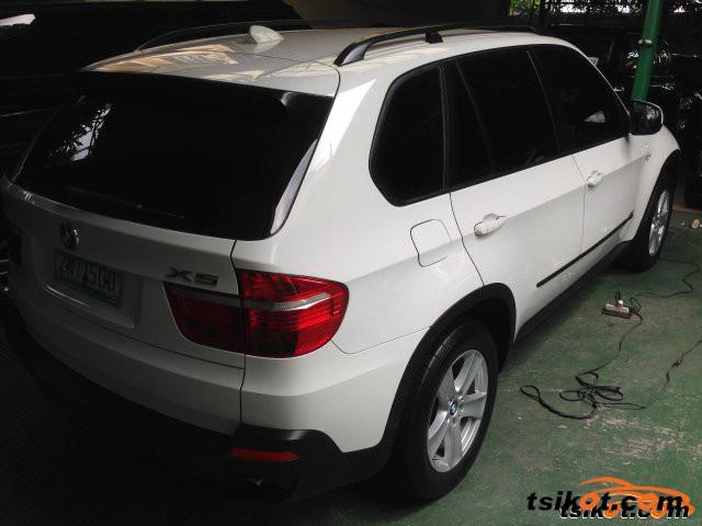 Bmw X5 2008 - 3