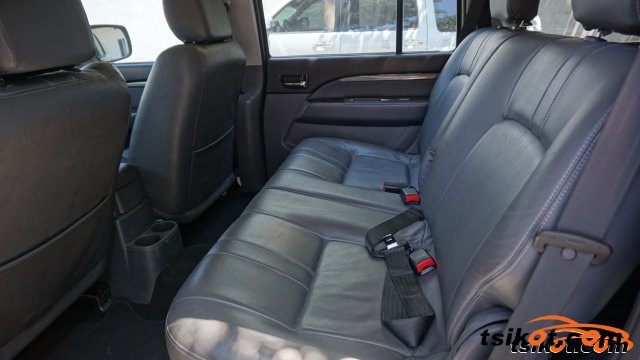 Ford Everest 2013 - 7