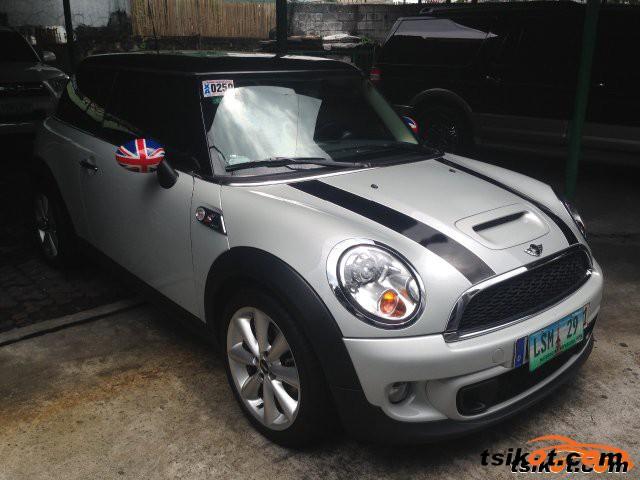 Mini Cooper 2011 - 2